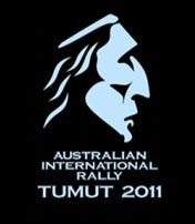 International Rally, Tumut 2011